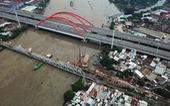 Xử lý trách nhiệm đơn vị xây cầu Bình Lợi chậm