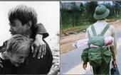 Ngắm những bức ảnh lịch sử vào ngày thống nhất đất nước