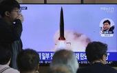 Những động thái nghiêm trọng trên bán đảo Triều Tiên