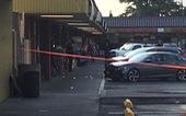 Cướp vũ trang tại quán cà phê người Việt ở San Jose, 3 người bị thương