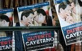 Philippines chống tin giả với đội ngũ 10 người