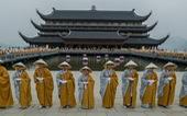 Đại lễ Phật đản Liên Hiệp Quốc tại Việt Nam: 'Mỗi người là sứ giả của Đức Phật'