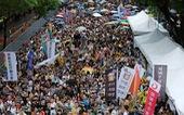 Đài Loan cho phép người đồng giới cưới nhau