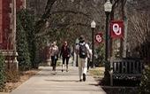 Đại học Oklahoma bị phanh phui gian dối suốt 20 năm để vào top 100