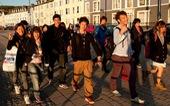 Du học sinh Trung Quốc 'rời' Mỹ,  chuyển hướng sang Anh, Úc, Canada