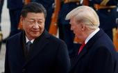 Vì sao Trung Quốc quyết định 'chơi rắn' với Mỹ?