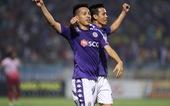 Sân Hàng Đẫy: Chiến thắng nhọc nhằn cho Hà Nội
