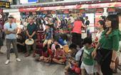 Lịch bay Vietjet sẽ trở lại bình thường từ ngày mai 16-6