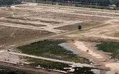 Bí thư, chủ tịch huyện ở Long An bị kỷ luật do vi phạm quản lý đất đai