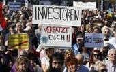 Đức giữ giá thuê nhà để cứu dân nghèo