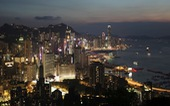 Cơn sốt 'nhà ma ám' ở Hong Kong