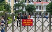Có thẻ tác nghiệp, phóng viên Tuổi Trẻ vẫn bị điểm thi ở Sơn La 'cấm cửa'