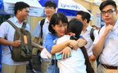 Điểm chuẩn ĐH Sài Gòn: Đa số ngành sư phạm trên 20 điểm