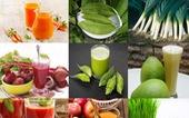 11 loại nước uống tốt cho bệnh nhân tiểu đường
