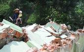 Đà Nẵng: Giải tỏa chậm, dự án thi công như 'rùa bò'