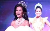 Hoa hậu Hoàn vũ Việt Nam 2019 mang 'Trái tim dũng cảm'