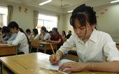 Sáng 21-7, hơn 3.700 thí sinh kiểm tra năng lực vào ĐH Luật TP.HCM