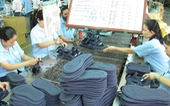 Sản xuất ở nước ngoài nhưng nhập về ghi sẵn 'made in Vietnam'