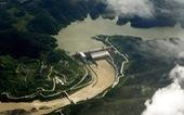 8 đập Trung Quốc chặn 40 tỉ m3 nước sông Mekong khiến mức nước xuống thấp kỷ lục
