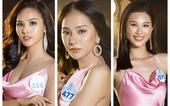 Ngắm nhan sắc chung khảo phía Bắc Miss World Việt Nam 2019