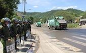 Dân liên tục chặn xe chở rác ở Đà Nẵng: 'Liều thuốc' nào kịp thời?