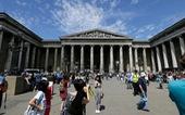 Bảo tàng Anh trả Iraq, Afghanistan cổ vật bị đánh cắp trong chiến tranh