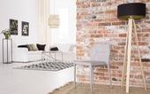 4 ý tưởng ứng dụng gạch mộc trong thiết kế nội thất hiện đại