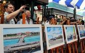 Coi chừng Trung Quốc 'giương đông kích tây'