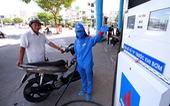 Xăng RON95 tăng 350 đồng, dầu giảm giá đồng loạt