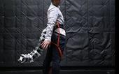 Chế tạo đuôi robot giúp cân bằng cơ thể