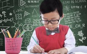 Người học giỏi toán lớn lên có giàu không?