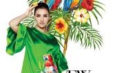 NTK Minh Hạnh: 'Sao phải đợi Louis Vuitton, ta mới thấy Việt Nam mình đẹp!'