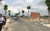 Lượng quan tâm bất động sản các tỉnh vùng ven TP.HCM tăng mạnh