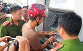 1 phút đánh cắp thông tin thẻ ATM của nhóm người Trung Quốc