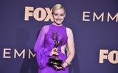 Thiết kế của Công Trí tại Emmy 2019 vào top đầm đẹp