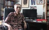 Dịch giả Dương Tường: Tôi không ăn gian của Trời một ngày nào