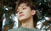 Giọng ca Chen của nhóm nhạc EXO bất ngờ thông báo kết hôn bằng thư tay