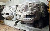 Bia Tiến sĩ Văn Miếu Bắc Ninh được công nhận là bảo vật quốc gia
