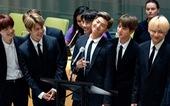 Bộ microphone của ban nhạc BTS bán được 83.200 USD