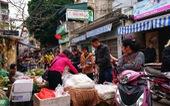 Chợ, siêu thị bắt đầu mở hàng, thực phẩm tươi sống dự báo tăng giá nhẹ