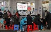Chuyên gia nói có 44.000 ca nhiễm virus corona ở Vũ Hán, kêu gọi 'biện pháp hà khắc'
