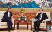 WHO tuyên bố không cần thiết sơ tán vì virus Vũ Hán ở Trung Quốc