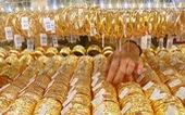Vàng rơi gần về ngưỡng 43 triệu đồng/lượng