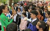 Bộ GD-ĐT phối hợp báo Tuổi Trẻ tổ chức tư vấn tuyển sinh - hướng nghiệp 2021