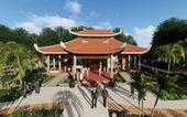 Long An xây Nhà lưu niệm giáo sư Trần Văn Giàu từ kinh phí TP.HCM hỗ trợ