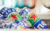Heineken 0.0: Bia ngon không nhất thiết phải đi đôi với cồn