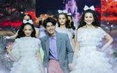 Thanh Hằng làm 'công chúa vedette' trong show diễn cổ tích The Princess
