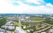 'Hấp lực' của khu đô thị Mizuki Park