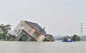 Thiên nhiên cuồng nộ - Kỳ 2: Lũ lụt và những giải pháp lâu dài