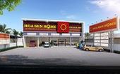 Tập đoàn Hoa Sen tìm kiếm đối tác, triển khai chuỗi siêu thị Hoa Sen Home